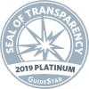 GuideStar-PLATINUM2019-seal
